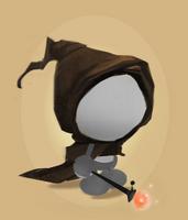 Grinns Wizard Magician