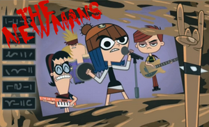 The Newmans | Grojband Wiki | Fandom powered by Wikia