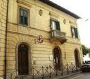 Palazzo della Croce Rossa (Scarlino)