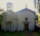 Cappella della Madonna Addolorata