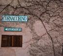 Sentiero e gallerie minerarie del Cornacchino