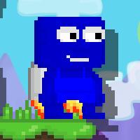 Bluejets