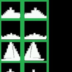 The official classification of ghost ships.