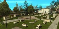 Vinewood Cemetery