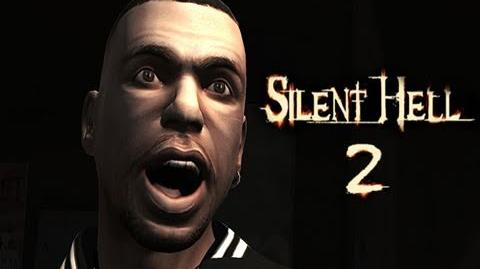 Silent Hell 2 Episode 3 (Grand Theft Auto IV Machinima)