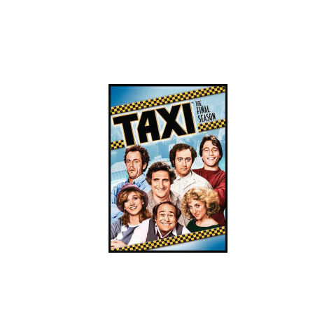 The Taxi Show from the 1980's.