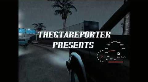 GTA San Andreas Myths & Legends Season Trailer