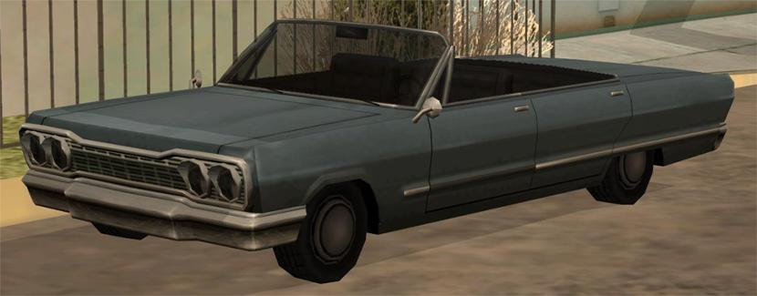 how to use hydraulics in gta san andreas