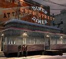 69:th Street Diner