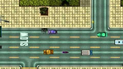 Grand Theft Auto 1 PC Vice City Chapter 2 - Mission 13