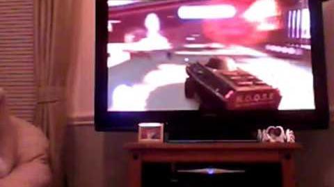 VaultBoy's dad plays TBoGT-0