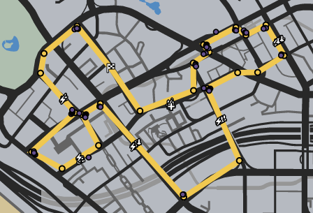 File:GTAO-Project Z Grand Prix Map.png