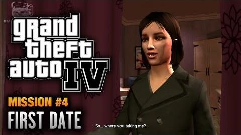 First Date (GTA IV)