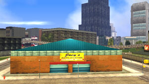 Joey'sGarage-GTALCS-exterior