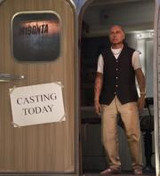 Director Mode Actors GTAVpc Gangs M VagosBoss