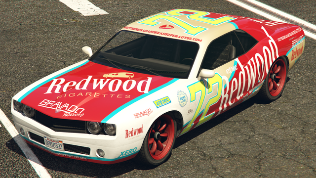 File:RedwoodGauntlet-GTAVPC-front.png