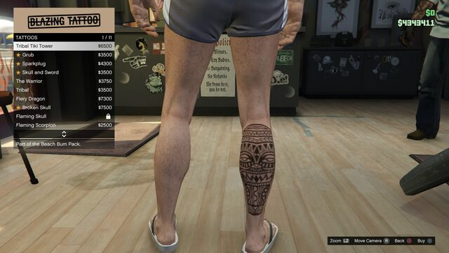 File:Tattoo GTAV Online Male Right Leg Tribal Tiki Tower.jpg