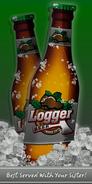 Logger c vert
