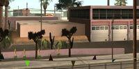 Las Venturas Fire Station