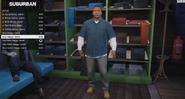 Franklin Custom Clothing-GTAV