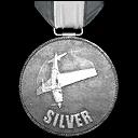 File:GTA V Stunt Plane Silver.png