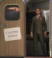 Director Mode Actors GTAVpc Military N ArmyTopBrass