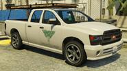 Bison-car-gtav