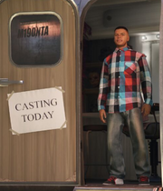 Director Mode Actors GTAVpc Sports M SkateStreet