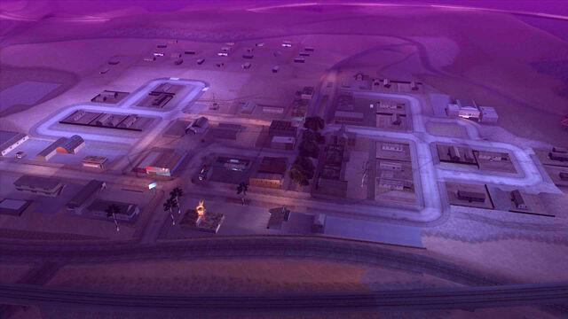 File:Fort Carson Night.jpg