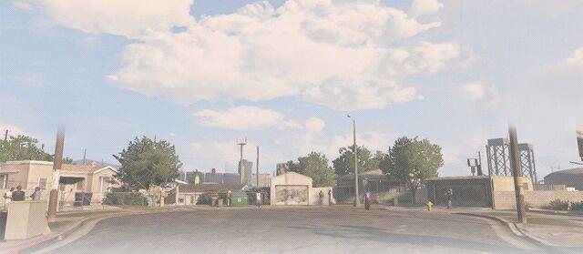File:Grove Street-GTA V.jpg