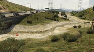 Los Santos Storm Drain GTAV Eastern Source Origin