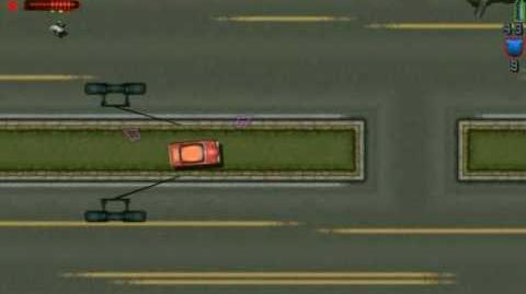 GTA2 - Job 53 Tanks a lot!