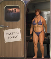 Director Mode Actors GTAVpc BeachBums F MuscleSands