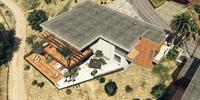 Martin Madrazo's house