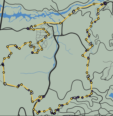 File:Nurburgring GTAO Verified Map.png