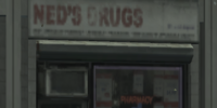 Ned's Drugs