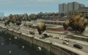 SteinwayPark-GTA4-northeastwards