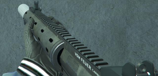 File:Carbine Rifle Silencer GTA V.png