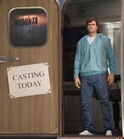 Director Mode Actors GTAVpc Gangs M EpsilonistThesis
