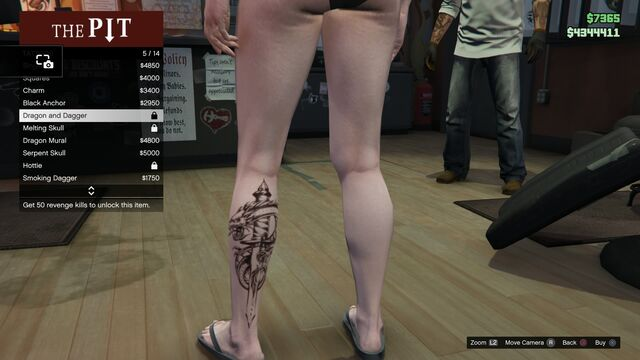 File:Tattoo GTAV-Online Female Left Leg Dragon and Dagger.jpg