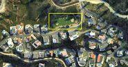 Vinewood Hills Dog Exercise Park GTAV Map Location