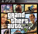 Grand Theft Auto V/Editions
