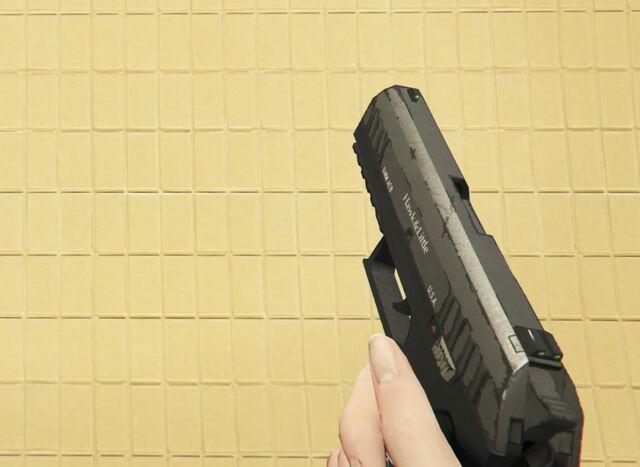 File:Combat Pistol GTAVe FPS.jpg