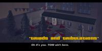 Triads and Tribulations