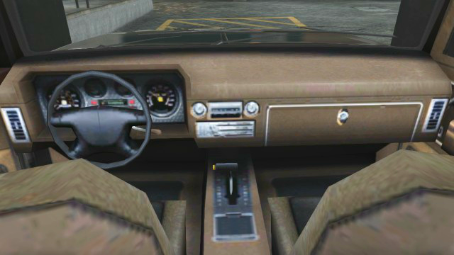 image car interior rancher xl gta wiki fandom powered by wikia. Black Bedroom Furniture Sets. Home Design Ideas