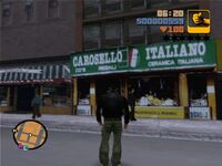 CaroselloItaliano-GTA3-exterior