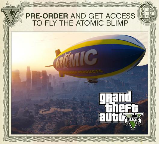 File:Pre-Order Bonus-GTAV.png