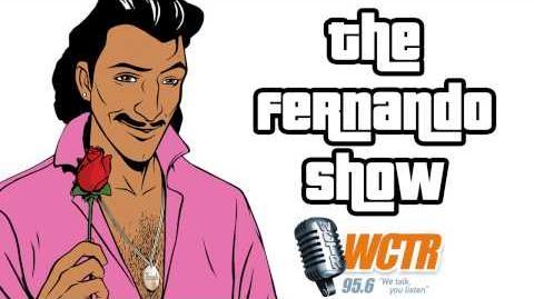 The Fernando Show