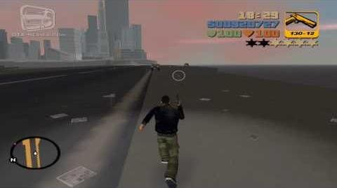 GTA 3 - Walkthrough - Mission 65 - S.A.M. (HD)