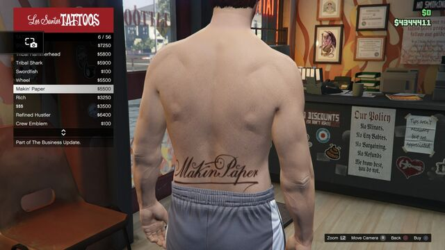 File:Tattoo GTAV Online Male Torso Makin' Paper.jpg